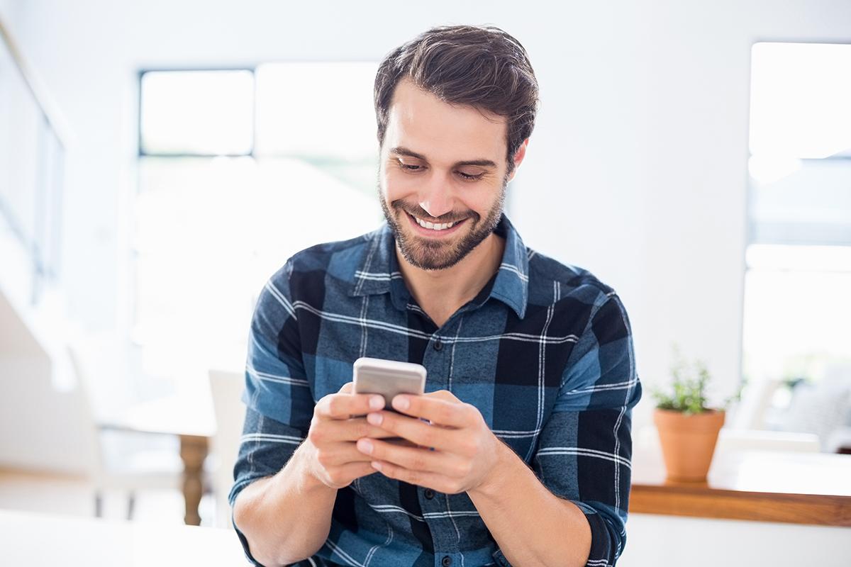 Mobilfunk Smartphone