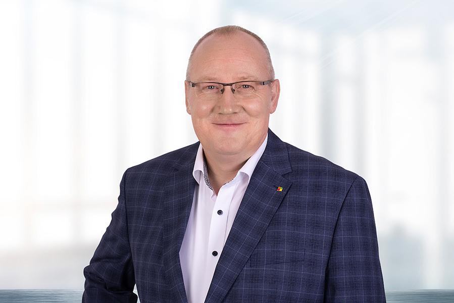 Stefan Eser, Studienleiter und Leiter Emotionale Mitgliederbindung