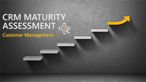 Maturity.Check - Customer Management
