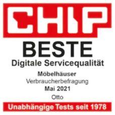 Chip Logo Möbelhäuser
